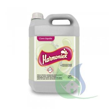 Cloro Liquido 3% 5L - Harmoniex
