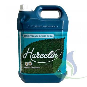 Desinfetante Harcclin Algas de Margarida 5 Litros