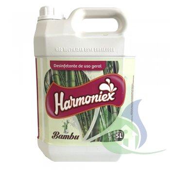 Desinfetante Bambu 5L - Harmoniex