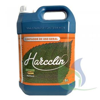 Limpador Multiuso 5L Harcclin