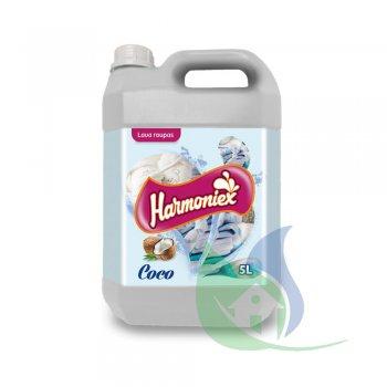 Lava Roupas de Coco 5L - Harmoniex