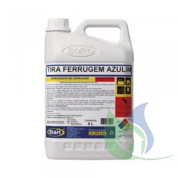 Tira Ferrugem 5L Azulim - Start