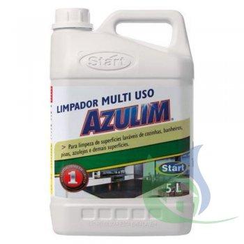 Limpador Multiuso Azulim 5L - Start