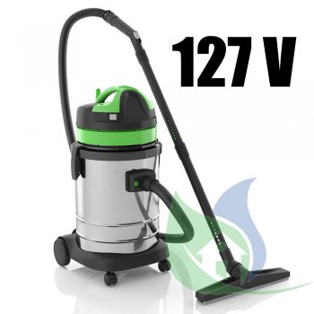 Aspirador De Sólidos e Líquidos  - IPC AA135 - 127V - 1400W