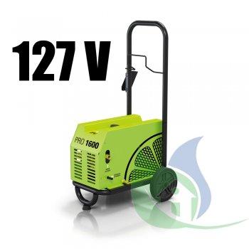 LAVADORA DE ALTA PRESSÃO PRO 1600 IPC - 127V - 1200W