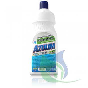 AZULIM POWER PORCELANATO 750ML CITRUS - START