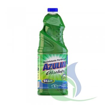 Desinfetante AZULIM 2 Litros Absolutte - START