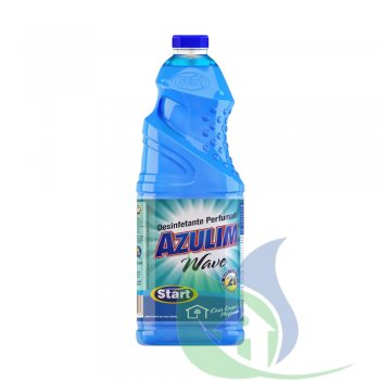 Desinfetante AZULIM 2 Litros  Wave - START