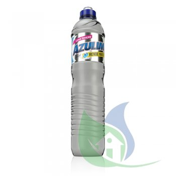 LAVA LOUÇAS AZULIM CLEAR 500ML - START