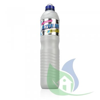 Lava Louças AZULIM Coco 500ml - START