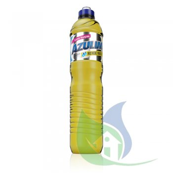 Lava Louças AZULIM Neutro 500ml - START