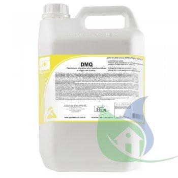 DMQ - Desinfetante - Galão 5L - SPARTAN