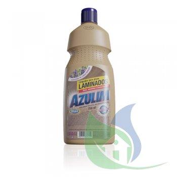 LIMPADOR P/ PISOS LAMINADOS AZULIM 750ML - START