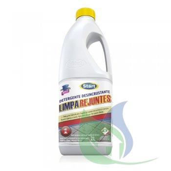 Detergente Desincrustante - Limpa Rejuntes 2 Litros - Start