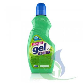 Limpador Desinfetante Gel 500g Relva - START