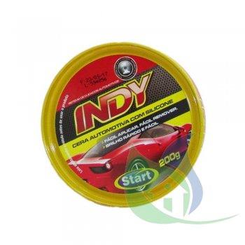 INDY Cera Automotiva 200g - START