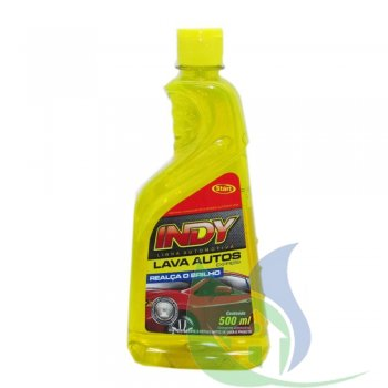 INDY LAVA AUTOS 500ML - START