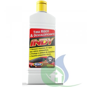 INDY Tira Risco e Descalcificante 200ml - START