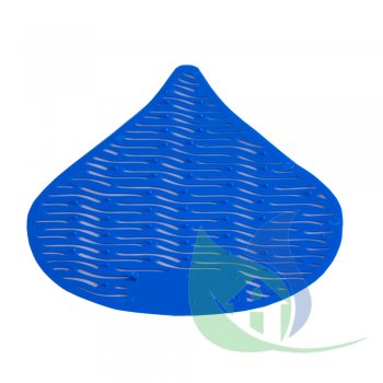 TELA P/ MICTÓRIO PVC GOTA OCEANO - SUPERPRO