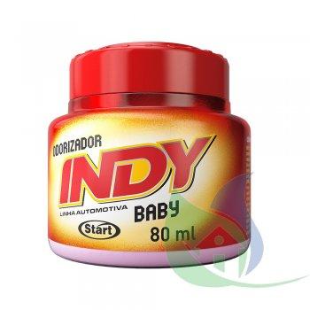 INDY Odorizador Baby 80ml - START