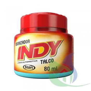 INDY Odorizador Talco 80ml - START