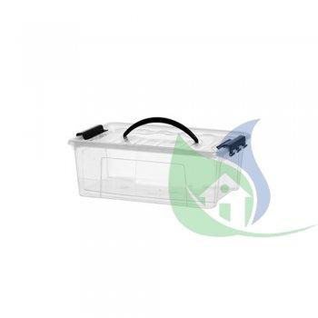 Container Plástico N1 7,3L - PLASNEW