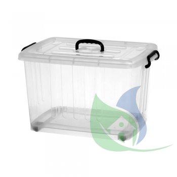 Container Plástico N6 77L - PLASNEW