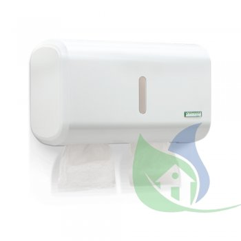 Dispenser Compacto Múltiplo URBAN Cai Cai Branco - PREMISSE