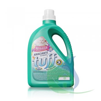Amaciante Tuff Plus Aloe Vera 3 Litros - START