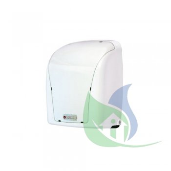 Dispense Papel Toalha Interfolhado Branco  - EXACCTA