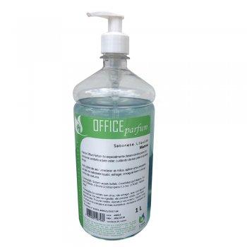 Sabonete Líquido Office Parfum 1L MARINE - CASA JAGUAR
