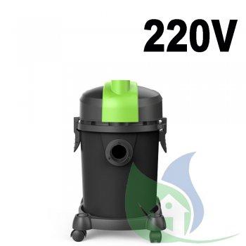 Aspirador De Pó e Líquidos ECOCLEAN 220V - IPC