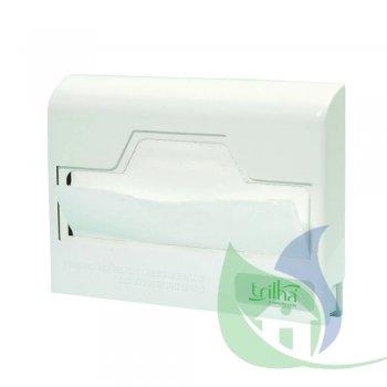 Dispenser Forro Assento Sanitário - TRILHA