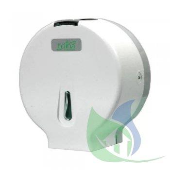 Dispenser Papel Higiênico Rolão Bobina - TRILHA