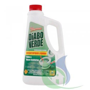 Diabo Verde Liquido 1L