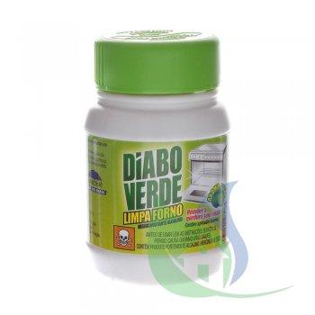 Diabo Verde Limpa Forno Limão 250G - NOBEL