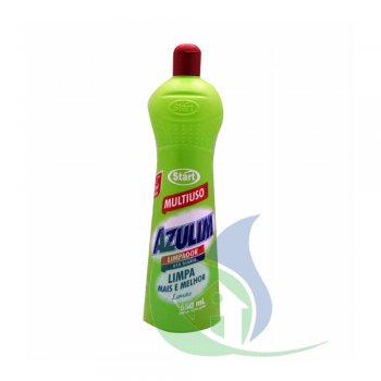 Multiuso AZULIM Limão 500ml - START
