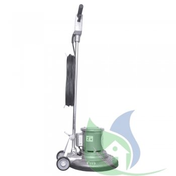 ENCERADEIRA INDUSTRIAL DEEP CLEAN PLUS 350MM BIVOLT